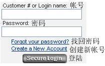 Godaddy注册域名流程