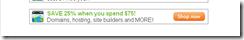 巧用25%链接和主机30%链接购买主机和独立IP