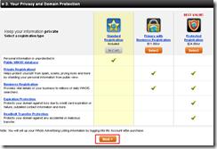 godaddy注册国际化域名教程