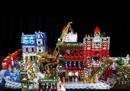 看Godaddy如何完成不一样的圣诞促销
