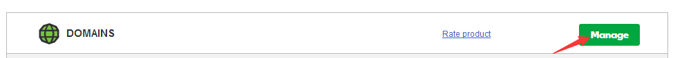 GoDaddy域名转入管理