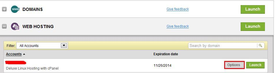 最新GoDaddy主机/域名取消自动续费教程
