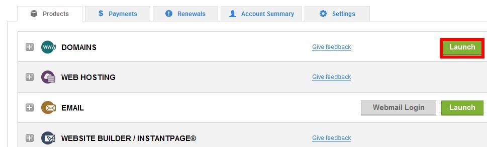GoDaddy域名添加子域名教程(最新)