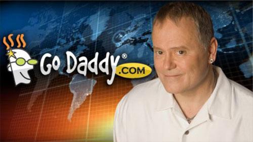 答新手问:GoDaddy是什么东西?