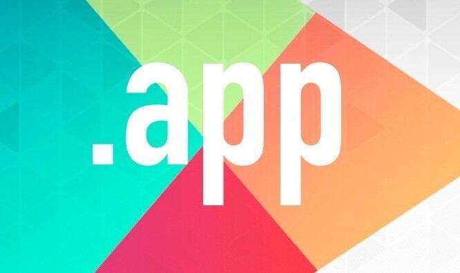 app后缀域名