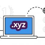 xyz域名注册超值优惠 Godaddy首年只需15元/年